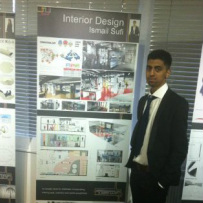 Ismail Sufi Interior Architect Designer